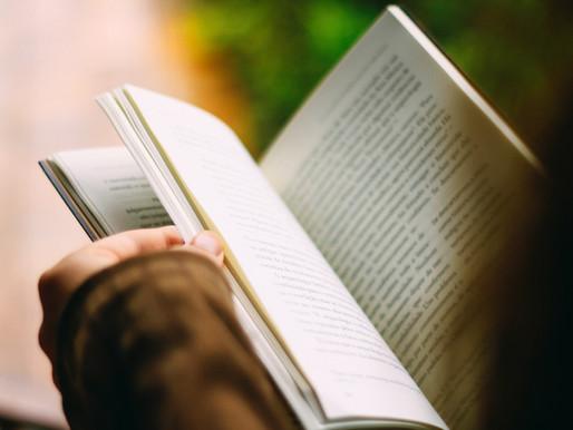 Reading as a 'Do Now' activity.