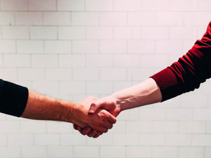 The Power of Agreement