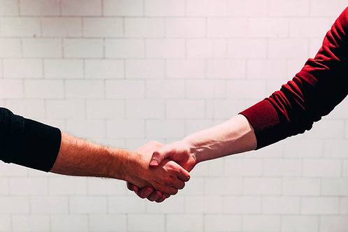 Crea acuerdos movilizantes