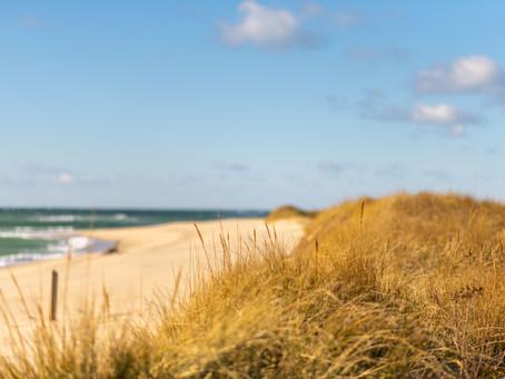 The Best Beaches Near Boston