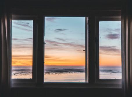 Window Fall
