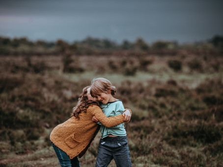 How to Raise Your Children to Be Strong and Confident Leaders