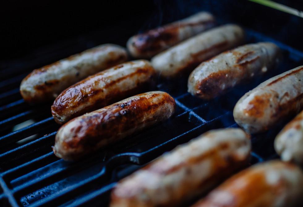 Handmade Sausage Class $130 pp