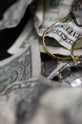 Walter Donway on crony-capitalism versus making-money.