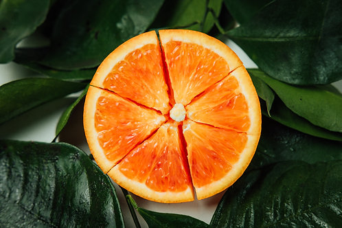 Citrus Kiss