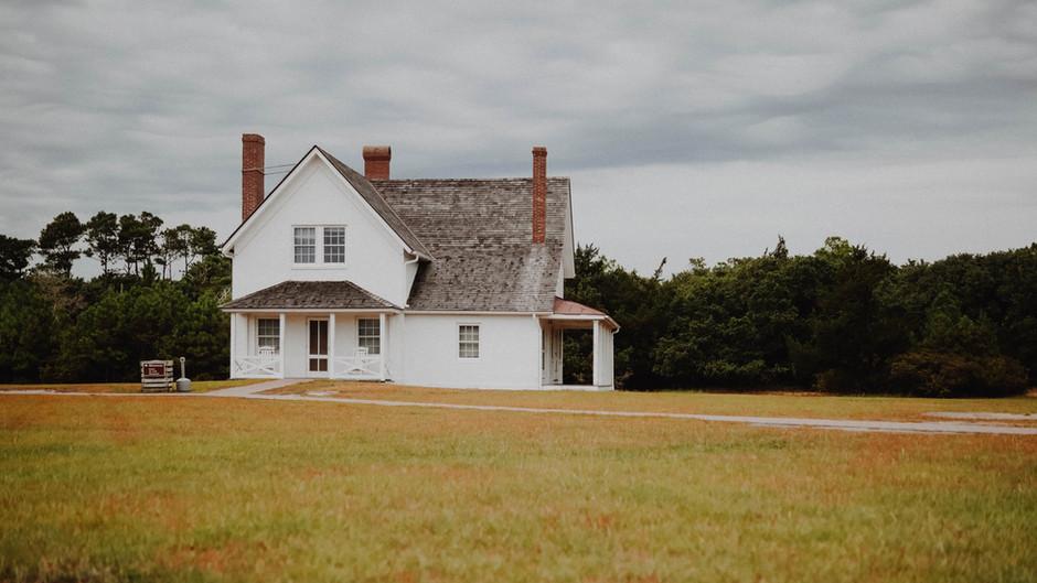 Kupujemy dom w USA - etap III - pre drywall meeting