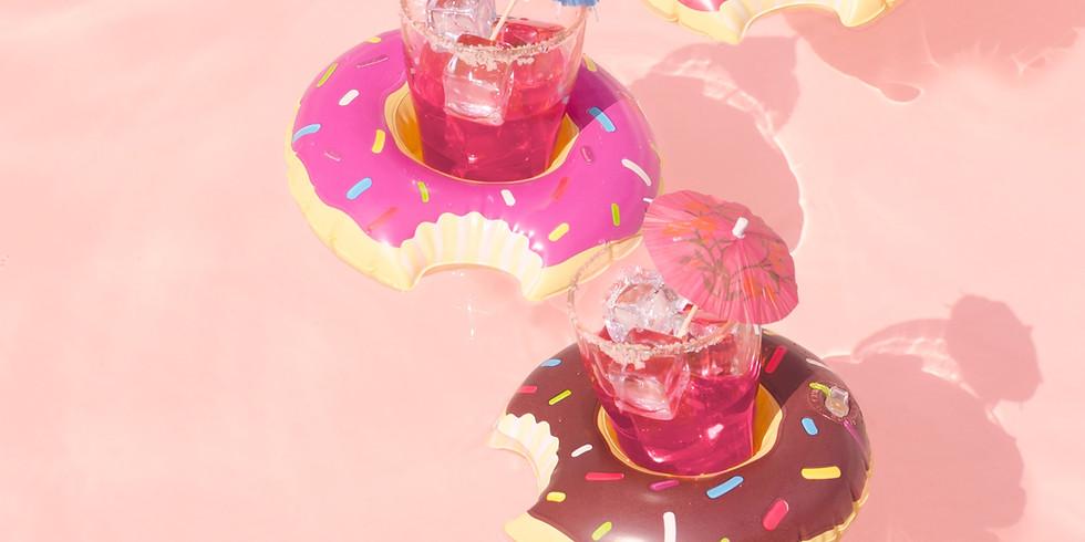 """Sink or Float?"" Round2! (10-12歳向け) 【Jason】"