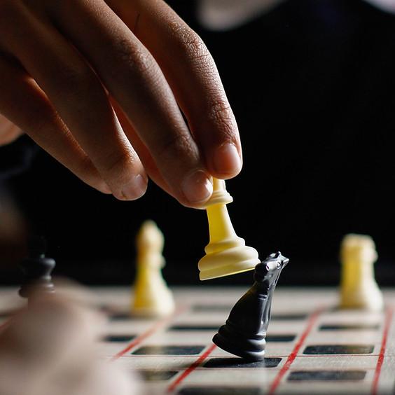 IRT Rápido FIDE Clube de Xadrez Vale do Aço