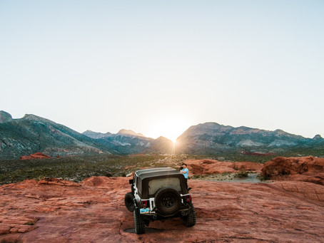 Driving in the Desert – Tips to Maintain Your Vehicle