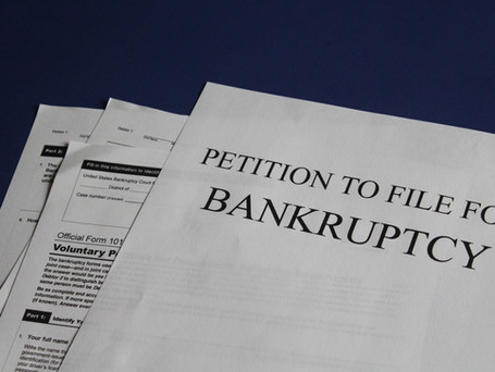 What is the Difference Between a Chapter 7 and a Chapter 13 Bankruptcy?