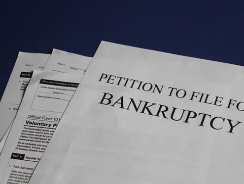 Crumbler Farms Declares Bankruptcy