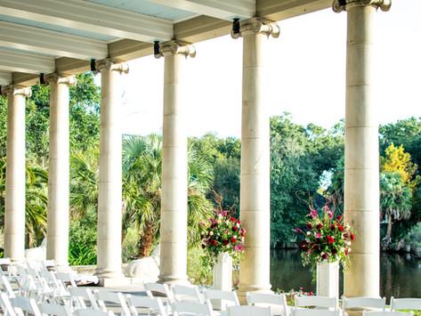 Choosing Your Dream Wedding Venue