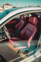 Leather  XLarge