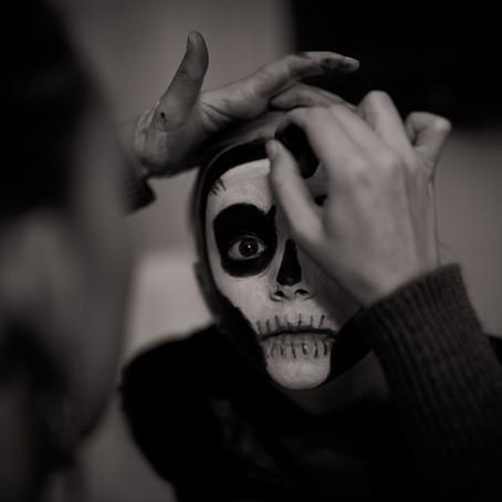 Le temo a la muerte