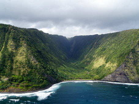 Best things to do on Big Island Hawaii for your first visit