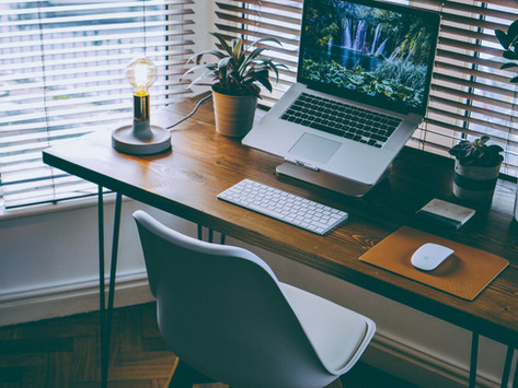 3 Secrets to Stay Productive while Working from Home