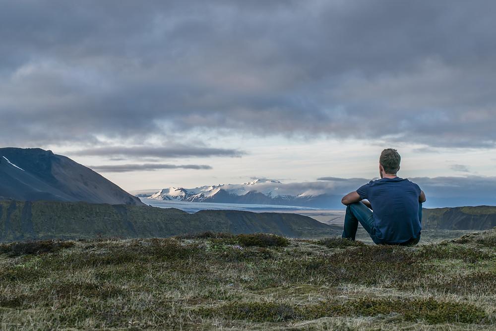 Praxis MIndConnection | Martin Fahrni | 3 - 5% der täglichen Gedanken sind positiv und förderlich für uns