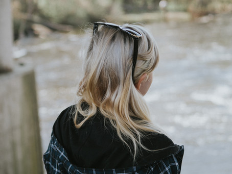 Where Did My Friends Go? (after my child died)