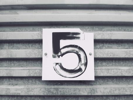 Les 5 piliers fondateurs du SEO pour réussir votre référencement en 2021 !