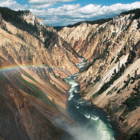10 Amazing National Parks to visit & why