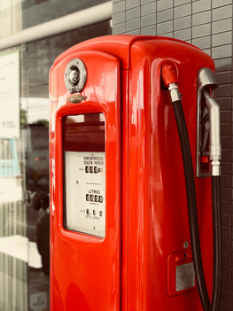 Gasoline consumption drops in the US