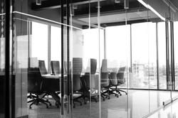 Empty meeting room - Enelra