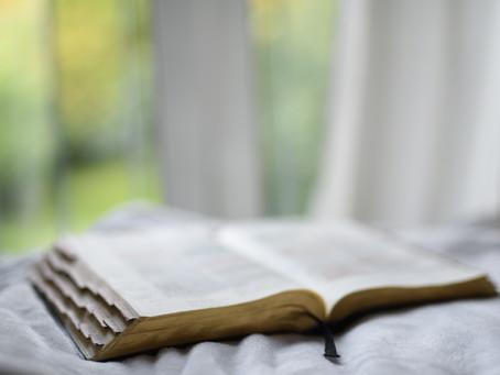 Onsdagsbibelskola