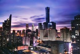 Pechino traina il commercio Italiano