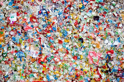 Plastic Recycling for salons