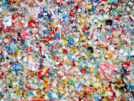 Plastic - the Good, the Bad and the Ugly (and Kitleys hopeful outlook)