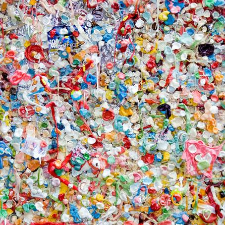 Сдать пластик без проблем