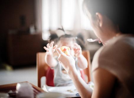 Mi neveljük rossz evővé a gyerekeinket!