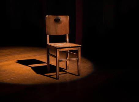 Theatre and Neuroscience (part 1)