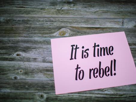 Time for Change - Wir sind aus der Sommerpause zurück...