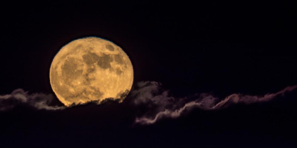 Full Moon Drum Ceremony  - Release Blocks