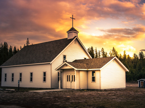 How My Baptist Upbringing Influenced My Conversion (Part II)