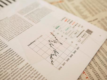 Boletim Focus eleva projeção do PIB pela 6ª semana consecutiva