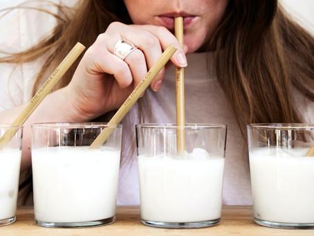 Calcium? More like Calci-YUM!