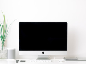 Turn your Workspace into a Productivity Oasis in Six Key Steps