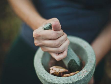 The Ultimate Herbal remedies guide