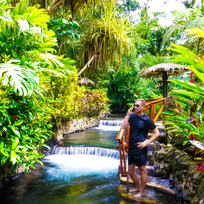 REASONS TO VISIT AND LOVE COSTA RICA