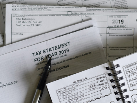 WE PLAN AND PREPARE YOUR TAX AHEAD; FOR YOU TO HAVE MORE MONEY IN YOUR POCKET