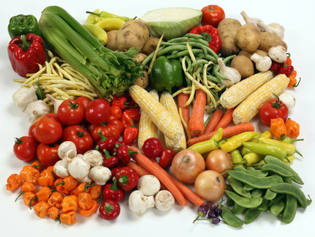 Why a Plant-Based Diet can Benefit your Life