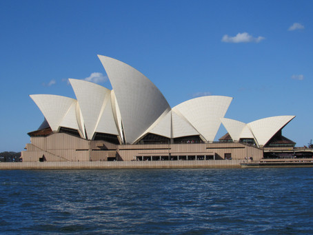 How to Spend A Day in Sydney's CBD