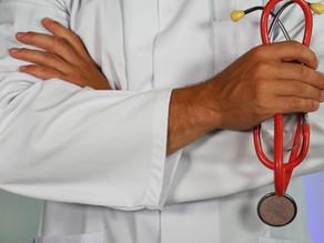 Blockchain para el cuidado de la salud