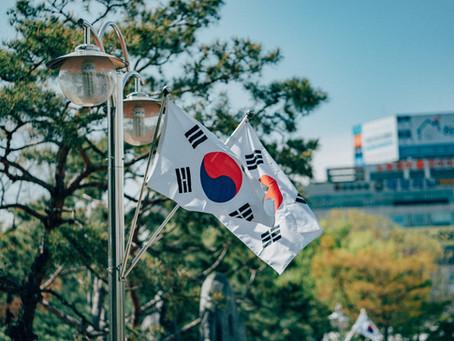 Teach English in South Korea (TEFL)