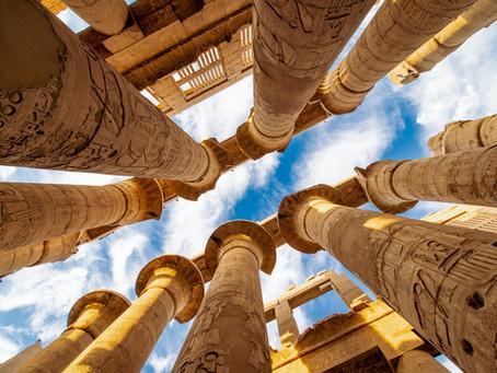 L'Égypte et la Nubie