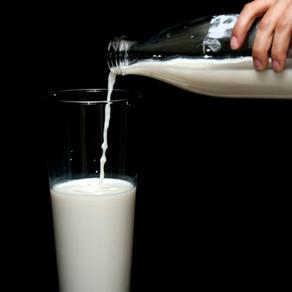 No Milk today!