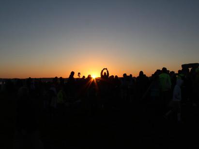 Virtual Summer Solstice with Karena Virginia