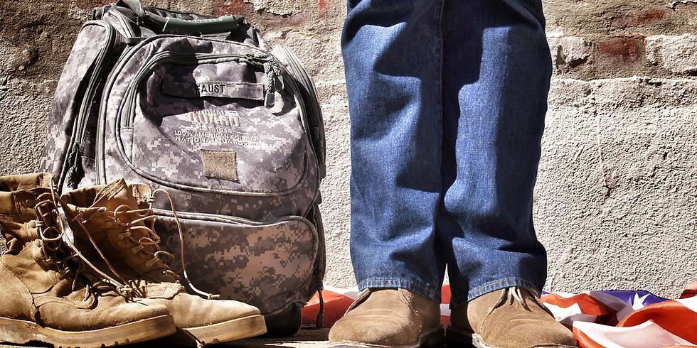 General Public: Veterans Rights